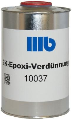 Wohlert 2K-Epoxi-Verdünnung