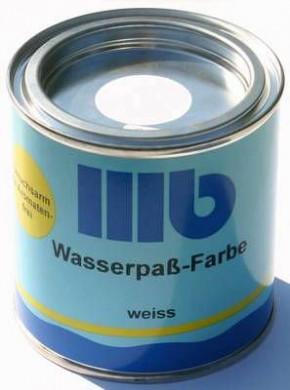 Wohlert Wasserpaß-Farbe 375 ml