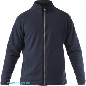Zhik® Fleece Jacke XS / Navy