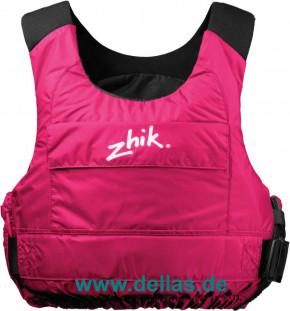 Zhik PFD Regattaschwimmweste Pink