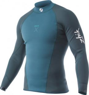 Zhik® ECO FOAM® Top - Shirt für Neoprenallergiker XS